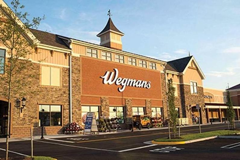 Wegman's Shopping Center